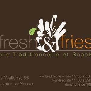 Fresh and Fries