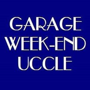 Garage Week-End