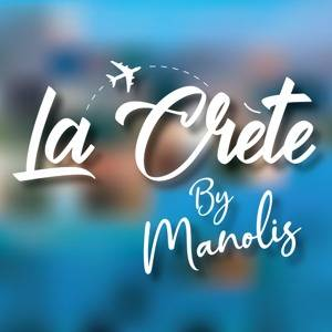 La Crète by Manolis